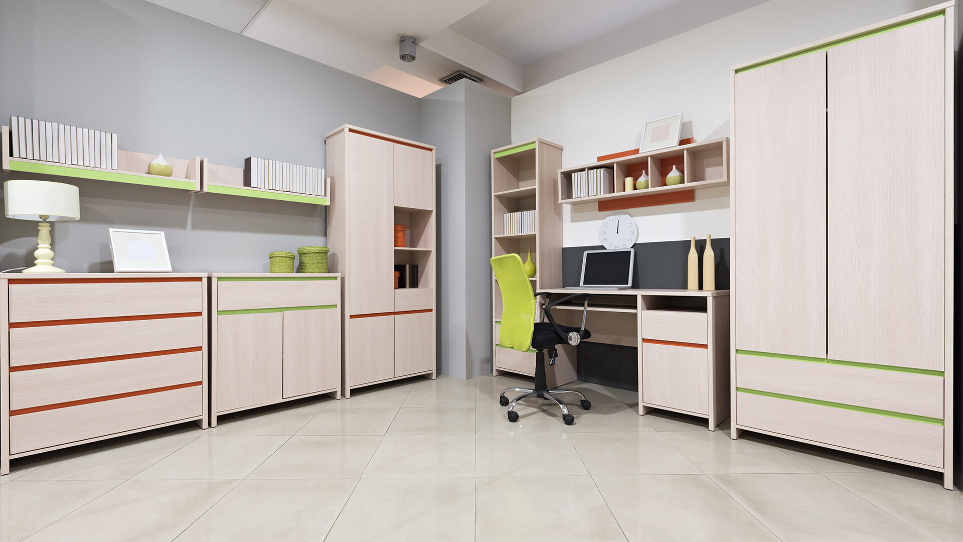 Superior Our Company Produces Beds, Tables, Shelves, Desks, Drawers, Cabinets,  Wardrobes, Chests Of Drawers And Other Necessary Furniture. We Also Produce  Kitchen ...